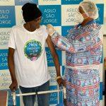 Prefeitura de Três Rios dá início à vacinação contra o coronavírus no município
