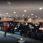 Secretaria de Saúde de Três Rios promove atividade de capacitação de profissionais da pasta