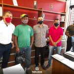 Nova gestão da Secretaria de Meio Ambiente busca melhorar a Coleta Seletiva Municipal