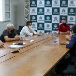 Três Rios dá início às tratativas para construção de novos ambulatórios