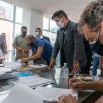 Prefeitura de Três Rios assina convênio com o DER/RJ
