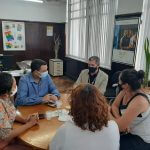 Prefeitura de Três Rios discute implantação de Centro de Cidadania LGBT e Núcleo de Atendimento às Vítimas de Intolerância Religiosa no município