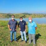 Secretarias de Indústria e Comércio e Meio Ambiente trazem investimentos de náutica e lazer para Três Rios