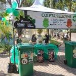 Prefeitura de Três Rios lança ponto de Coleta Seletiva