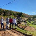 Em busca de melhorias para os processos de destinação de resíduos, Secretaria de Meio Ambiente realiza visita ao município de Vassouras