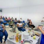 Inscrições para oficina de culinária em Bemposta encerram nesta sexta-feira