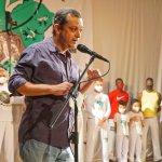 Prefeitura de Três Rios prestigia lançamento de documentário do Grupo Capoeira Raiz