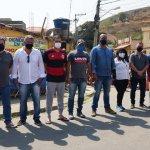 SAAETRI entrega novo sistema de abastecimento de água aos moradores da Jaqueira