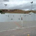 Prefeitura de Três Rios inicia revitalização da pista de skate