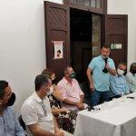 Três Rios promove aula inaugural de cursos profissionalizantes