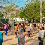 Prefeitura de Três Rios realiza evento em comemoração ao Dia do Idoso